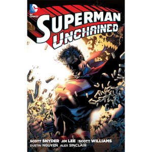 DC Comics - Superman Unchained