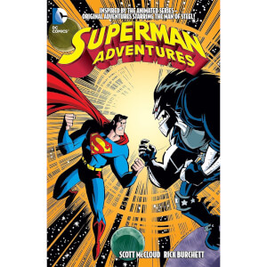 DC Comics - Superman Adventures Vol 02