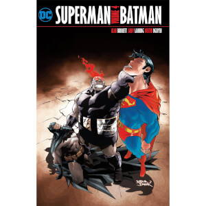 DC Comics - Superman Batman Vol 04