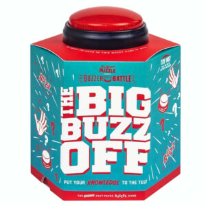 The Big Buzz off Quiz Game