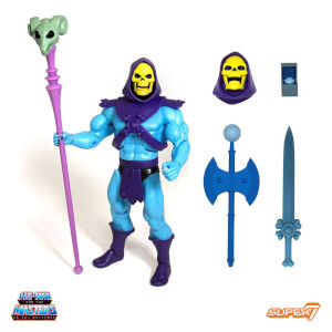 Super7 Masters of the Universe Classics Action Figure Club Grayskull Ultimates Skeletor 18 cm