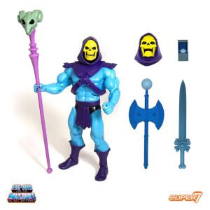 Super7 Masters of the Universe Classics Action Figure Club Grayskull Ultimates Skeletor 18 cm