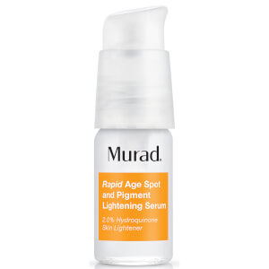 Murad Rapid Age Spot and Pigment Lightening Serum Travel Size 0.33 fl. oz