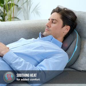 HoMedics Gel Shiatsu Pillow: Image 6