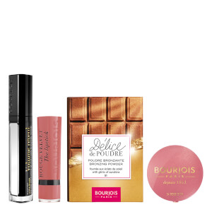 Bourjois Oui So Blush Kit (Worth £34.46)