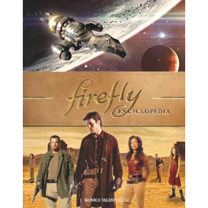 Firefly Encyclopedia (Hardback)
