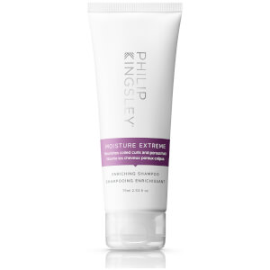 Philip Kingsley Moisture Extreme Shampoo 75ml
