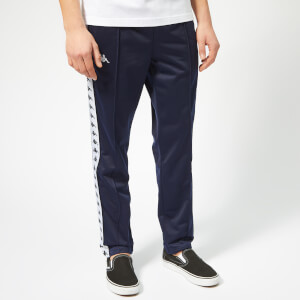 Kappa Men's Banda Astoria Slim Pants - Blue Marine