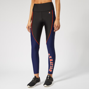 P.E Nation Women's Rally Leggings - Black