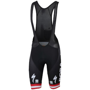 Sportful Bora-Hansgrohe BodyFit Pro Classic Bib Shorts - Austrian National Champion Edition