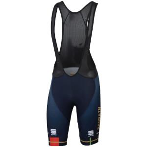 Sportful Bahrain-Merida BodyFit Pro Classic Bib Shorts