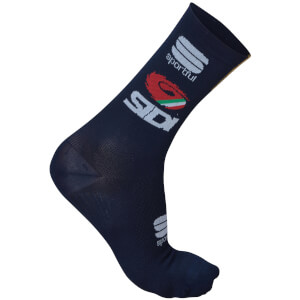 Sportful Bahrain-Merida Socks