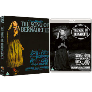 The Song Of Bernadette (Eureka Classics)