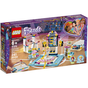 LEGO® Friends: Le spectacle de gymnastique de Stéphanie (41372)