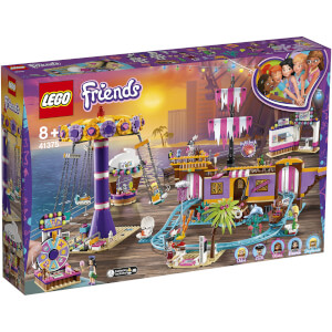 LEGO® Friends: Le quai de Heartlake City (41375)