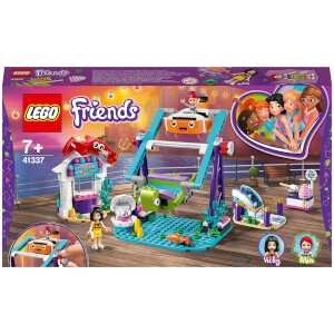 LEGO Friends: Underwater Loop Amusement Park Set (41337)