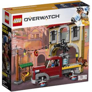 LEGO® Overwatch®: Resa dei conti a El Dorado (75972)