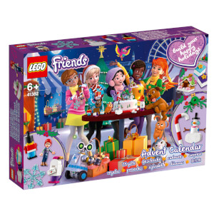 LEGO® Friends Adventskalender (41382)