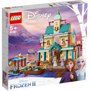 LEGO Disney Princess: Castle Arendelle (41167)