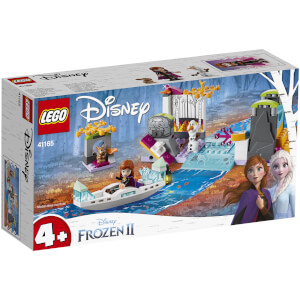 LEGO Disney Princess: Anna's Canoe Expedition (41165)