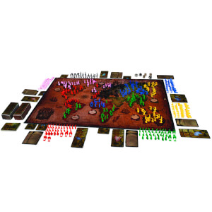 Hasbro Risk - 60th Anniversary Edition