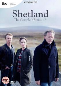 Shetland Series 1 -5