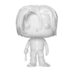Ready Player One Parzival Translucent EXC Funko Pop! Vinyl