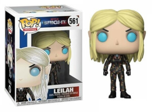 Bright Leilah EXC Funko Pop! Vinyl