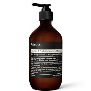 Aesop Rose Hair and Scalp Moisturising Masque 500ml