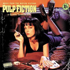 Pulp Fiction Soundtrack LP