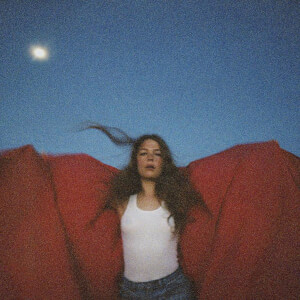 Maggie Rogers - Heard It In A Past Life LP