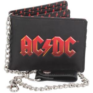 AC/DC Geldbörse