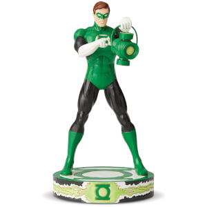 DC Comics by Jim Shore Green Lantern Silver Age Figurine 22.0cm