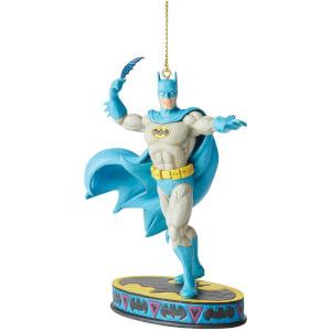 DC Comics by Jim Shore Batman Hanging Ornament 11.0cm