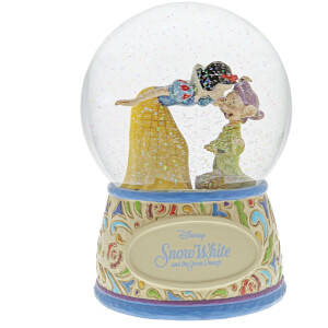 Disney Traditions Sweetest Farewell (Snow White Waterball) 17.0cm