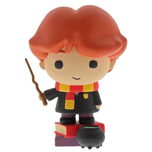 The Wizarding World of Harry Potter Chibi Style Ron Weasley 8.0cm