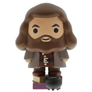 The Wizarding World of Harry Potter Chibi Style Hagrid 8.0cm