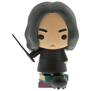 The Wizarding World of Harry Potter Chibi Style Snape 8.0cm