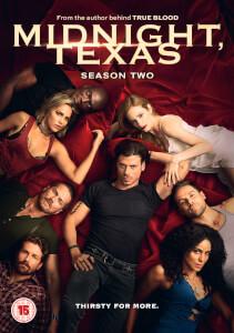 Midnight Texas: Season 2 Set
