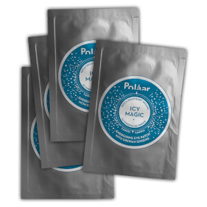 Polaar Icymagic Multi Energiser Eye Contour Patches (4 Pairs)