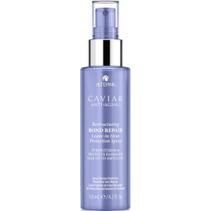 Alterna Caviar Anti‐Aging Restructuring Bond Repair Leave‐In Heat Protection Spray