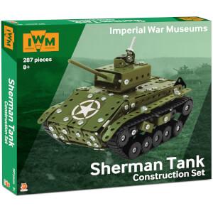 IWM Sherman Tank (Imperial War Museum)