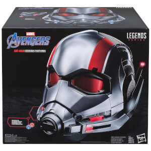 Réplique du casque Ant-Man Avengers Marvel Legends – Hasbro