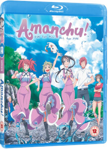 Amanchu