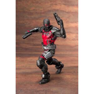 Kotobukiya Marvel Thunderbolts – Statuette ArtFX+ d'Agent Venom
