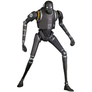 Kotobukiya Star Wars Rogue One K-2SO ArtFX+ Statue