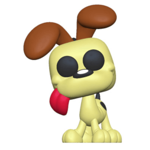 Figurine Pop! Garfield - Odie