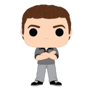 Dawsons Creek Pacey Pop! Vinyl Figure