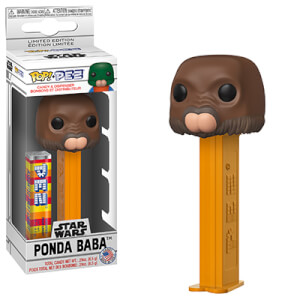 Star Wars: Ponda Baba (Walrus Man) Pop! PEZ