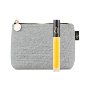 INIKA Lip Serum 5ml and Make Up Bag (Free Gift)